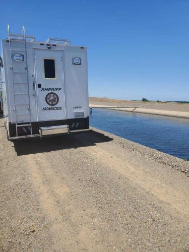 Body found in Stanislaus County aqueduct, authorities say