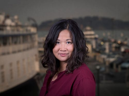 How Insider VC reporter Candy Cheng lands big startup scoops while juggling life as a toddler mom