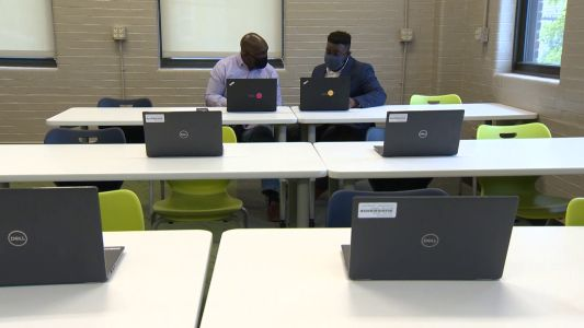 Pittsburgh recreation centers redefined with emphasis on tech industry for youth