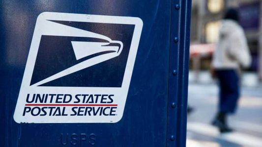 Virginia Democrats sue USPS over delayed delivery of election-related material