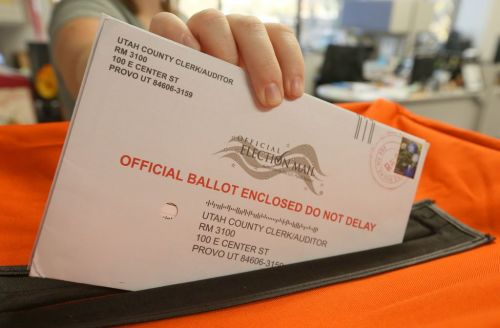 Don't Believe The Hype: Mail-In Voting Is Safe, Reliable And Trustworthy