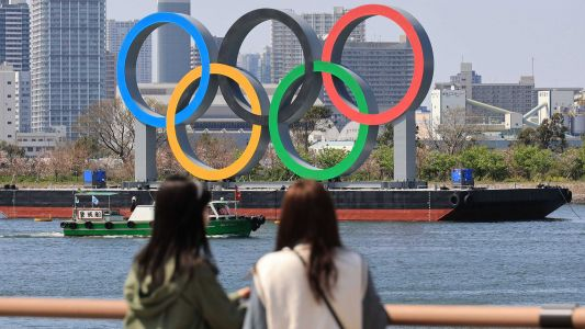 Tokyo under 'emergency orders' due to COVID-19 cases with Olympics just three months away