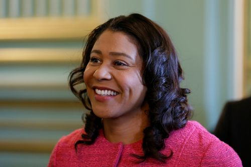 San Francisco Mayor London Breed dined at French Laundry day after Gov. Newsom