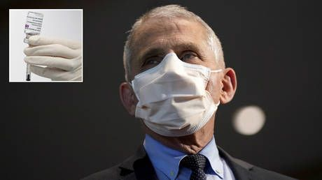 US 'will not need' AstraZeneca Covid jab for vaccine rollout, Fauci says, as pharma giant suffers another setback