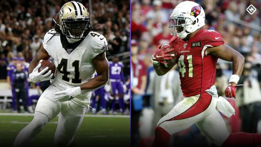 2020 Fantasy RB PPR Rankings: Alvin Kamara, Kenyan Drake among top-tier running backs with more PPR value