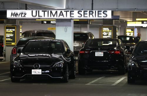 Rental cars may be about to flood the used car market as companies like Hertz go bankrupt. Here's why they're a great value for shoppers
