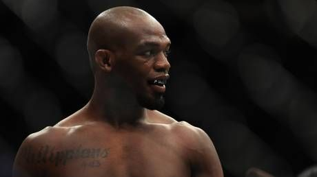 UFC 239: Jon Jones looks to extend his legacy on the sport's biggest stage