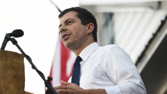 Buttigieg Is On The Rise, But Has Work To Do Winning Over Young Voters