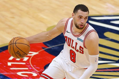 Bulls' Zach LaVine called cops on 'obsessed' fan at his home