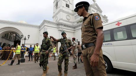 'Intelligence failure': Sri Lankan govt too focused on past, not ready for new threats - analysts