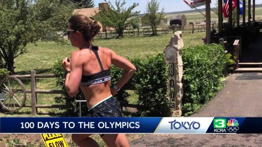 Road to Tokyo Olympics: How NorCal distance Kim Conley responded to pandemic