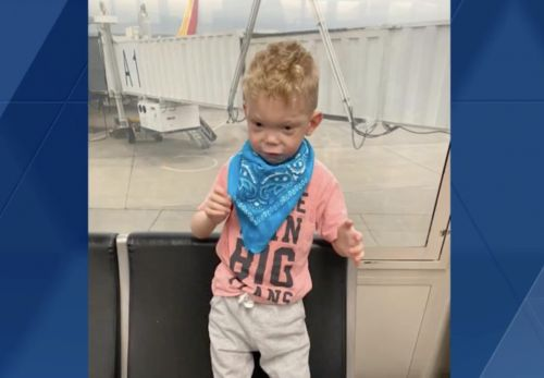 Family denied flight home after their child with autism couldn't wear a mask