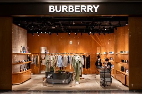 Burberry shares tumble after saying CEO Marco Gobbetti will leave for Ferragamo