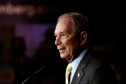 Bloomberg's plan to tax financial transactions slammed by critics