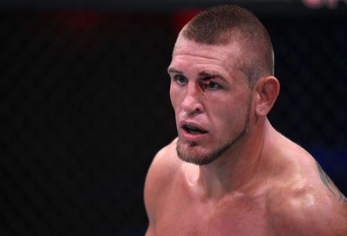 Luis Pena, Tim Elliot, Jamahal Hill get temporary suspensions extended by NAC after positive tests for marijuana