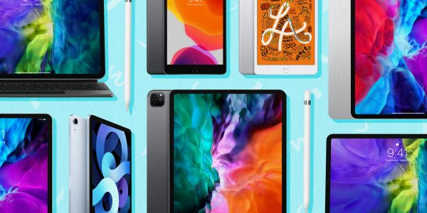 The best iPad deals available right now including the iPad, iPad Pro, and iPad Air