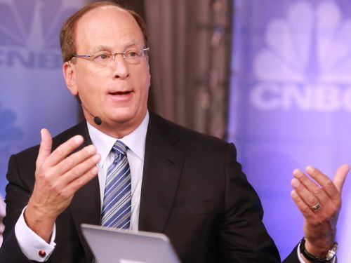 Experts say the CEO of BlackRock's shareholder letter was a masterclass in corporate communication. Here's what it did well, and how it could have been even better