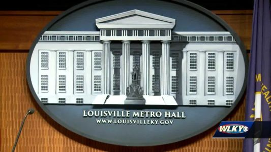Here's how Louisville could spend another $263 million in federal stimulus money
