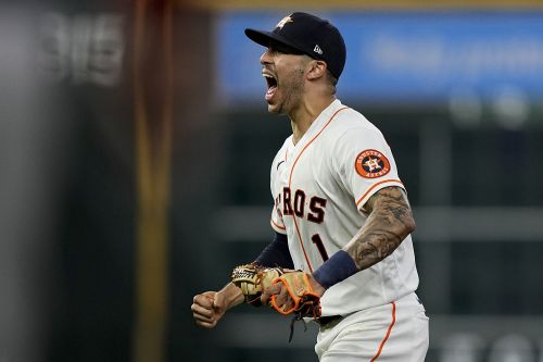 Astros reach World Series with rout of Red Sox in ALCS Game 6