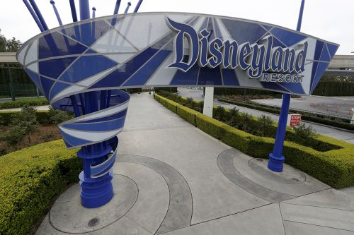 California outlines path for sports fans and Disneyland - in concept
