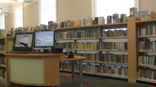 In-person computer use returning to 4 Louisville library locations