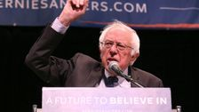 Bernie Sanders: 'This Is An Election Between Donald Trump And Democracy'