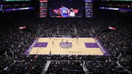 Former Sacramento Kings executive jailed for defrauding team of $13.4 million