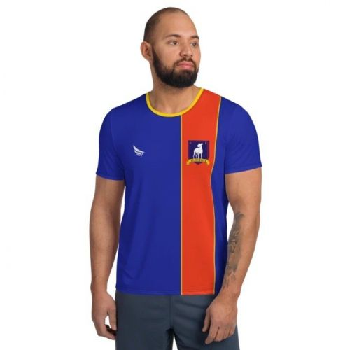 You can now buy 'Ted Lasso' AFC Richmond merch including shirts and more