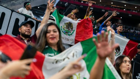 Mexico soccer fans banned for homophobic chant, but officials fear continued use of slurs could lead to worse