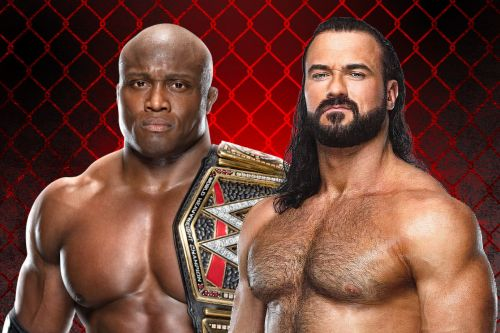 Hell in a Cell 2021 Live Stream: Start Time, How To Watch The Matches Live Online