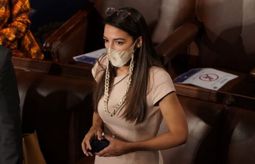 AOC says FEMA is preparing to cover $2 billion in COVID-19 funeral costs across the US: 'We finally got it done'