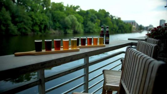 Americans really want to take a 'Beercation'