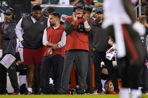 Arians: Struggling Bears offense better than numbers suggest