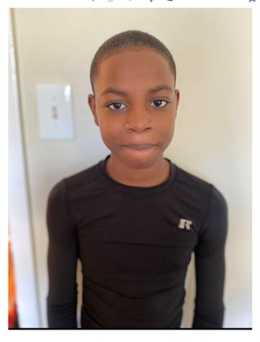 12-year-old boy missing in Parkville
