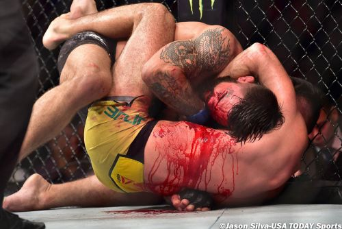 Mike Perry calls out Ben Askren: 'Since we both took a knee' and like to talk, let's fight