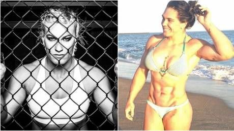 'She Hulk' vs 'Female Khabib'? Women's MMA behemoth Gabi Garcia states terms for Kayla Harrison showdown