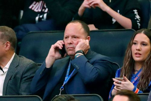 Leon Rose adds 'experience' in Knicks' front-office revamp
