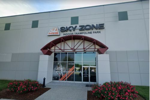 Sky Zone Louisville closing for good after 7-year run
