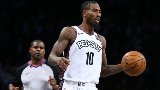Iman Shumpert's viral performance on 'Dancing With the Stars' earns praise from LeBron James, Dwyane Wade, among others