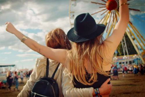 'This Is Pop: Festival Rising' on Netflix Examines The Evolution Of The Modern Music Festival