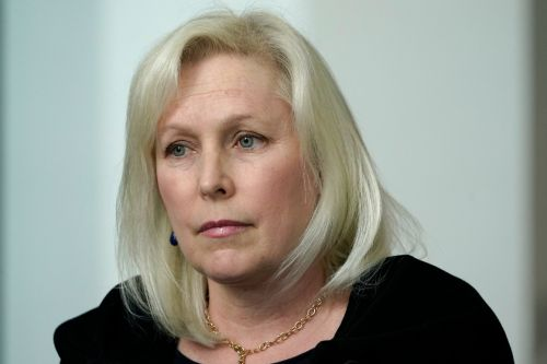 Gillibrand has no interest in running for New York governor
