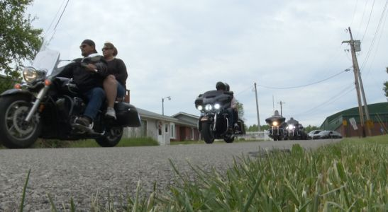 'Don't Drink & Drive' memorial ride to honor lives lost in drunk driving crash last year