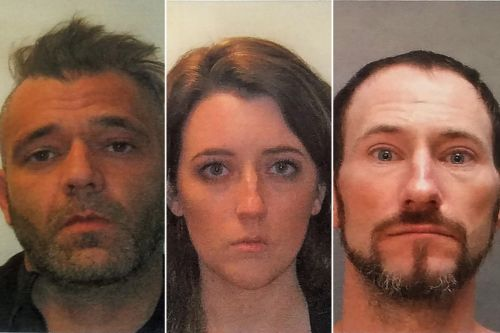 Couple, homeless man charged in $400K GoFundMe hoax