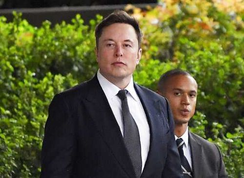 Jury: Tesla CEO Elon Musk did not defame British cave explorer in 'pedo guy' tweet