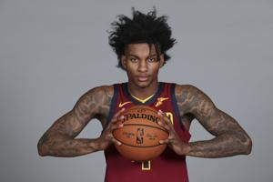 Cavaliers guard Kevin Porter Jr. arrested on gun charge in Ohio