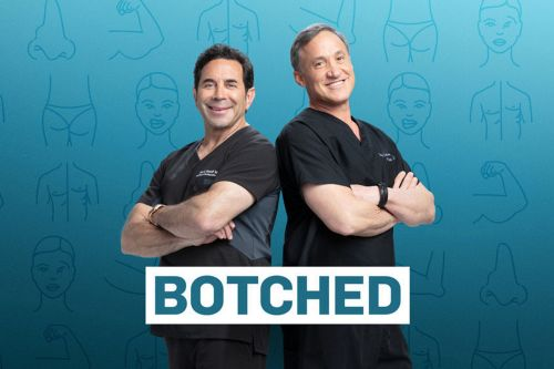 How 'Botched' doctors Terry Dubrow and Paul Nassif balance family and work