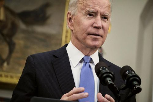 Biden revokes Trump order on immigrants' health care costs