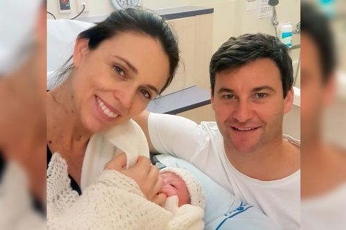 New Zealand Prime Minister becomes second world leader to give birth in office