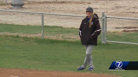 A league of her own: Meet the first woman to coach college baseball in state history