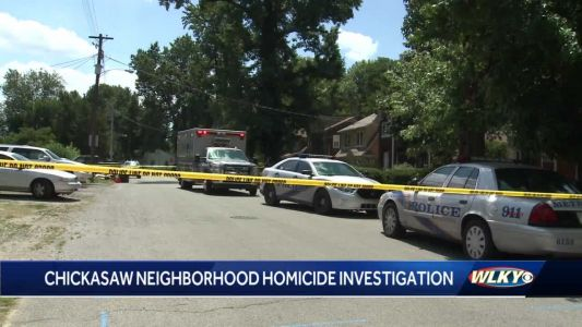 Police discover man fatally shot in alley in Chickasaw neighborhood